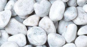 OK Mramor 20-40 Carrara bílá
