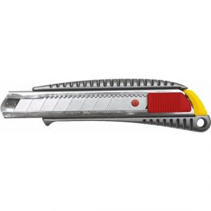 TOPEX nůž odlamovací 18mm kovový