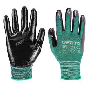 """VERTO rukavice zahradní """"9"""" 97H152"""