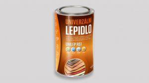 Univerzální kontaktní lepidlo - UNILEP RS1 1l