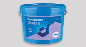 Vápenná barva - COLORCIT M 10 Kg