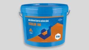 Akrylátová barva univerzální - ECOLOR UNI 45 Kg