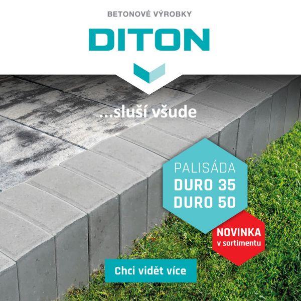 Diton soutěž