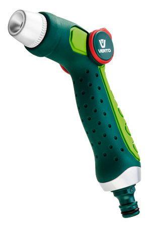 VERTO pistole stříkací nastavitelná (15G709)